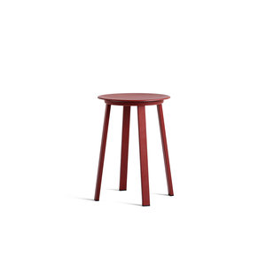 HAY HAY stool  Revolver red