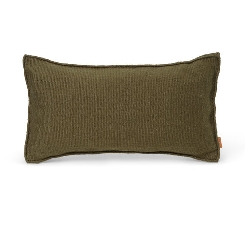 ferm LIVING Cushion Desert olive