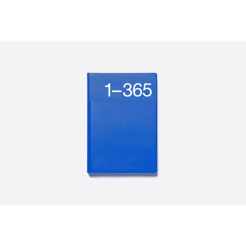 Marjolein Delhaas Notebook 365 ink