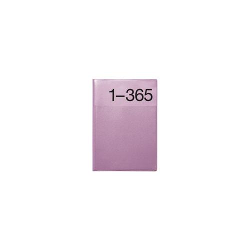 Marjolein Delhaas Notebook 365 lavendel