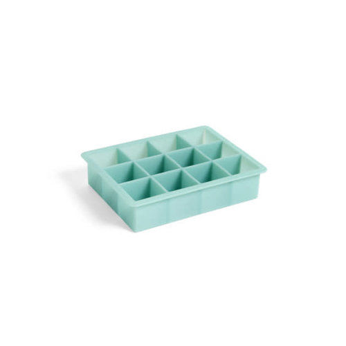 HAY Ice cube tray square  XL  teal