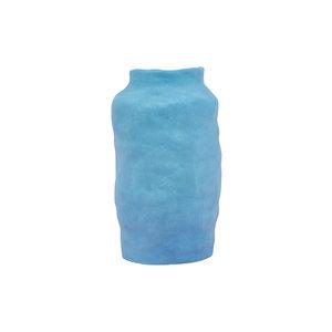 Siup Studio Vase Bubble blue