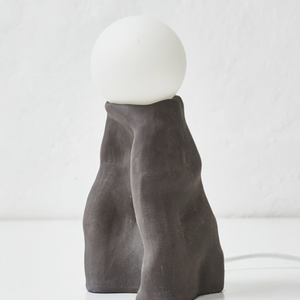 Siup Studio Lamp Mountain black