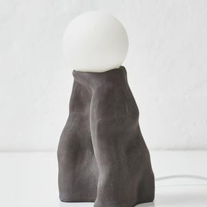 Siup Studio Lamp Mountain zwart