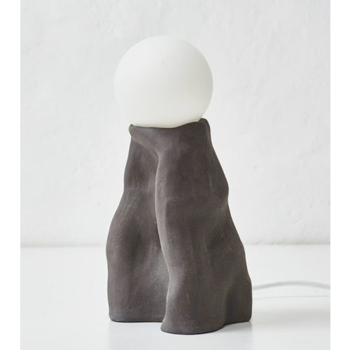 Siup Studio SIUP lamp Mountain Black