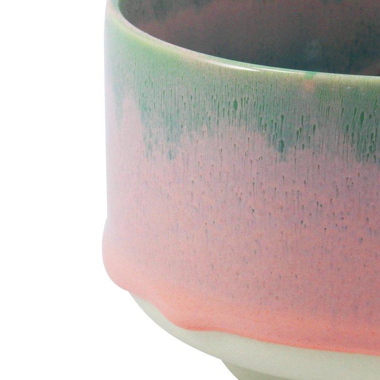Studio Arhoj Arhoj Munch Bowl Pink Pistachio