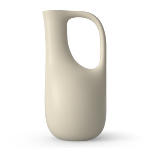 ferm LIVING Watering can Liba cashmere