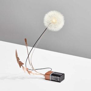 Studio DRIFT Lamp Dandelight