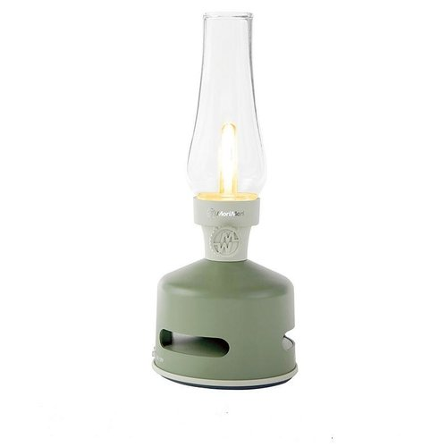 MoriMori Lamp LED lantaarn groen