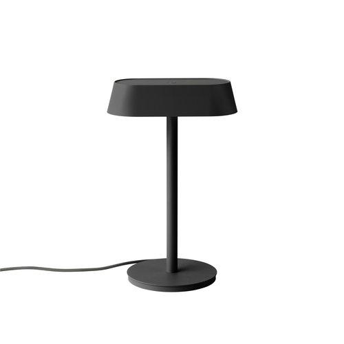 Muuto Lamp Linear zwart