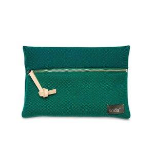 koda Horizon pouch emerald green 006