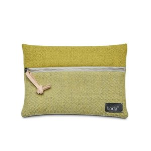 koda Horizon pouch yellow 002