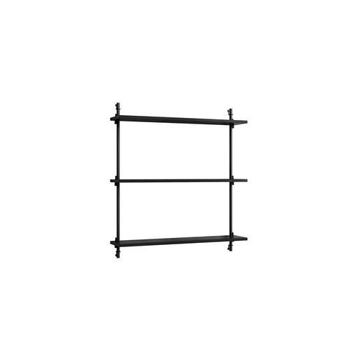 Moebe Wall Shelving WS.85.1