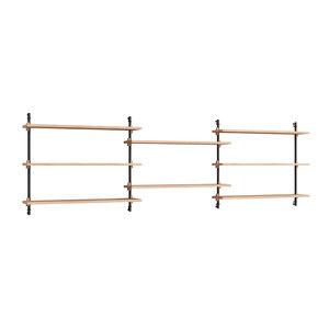 Moebe Wall Shelving WS.65.3