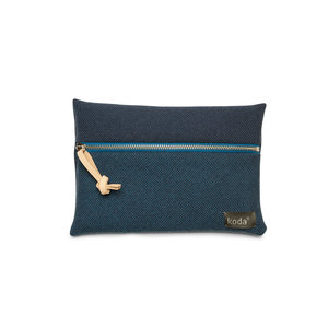 koda Horizon pouch dark blue 008