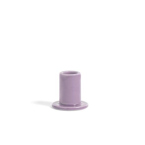 HAY Kandelaar Tube S lilac