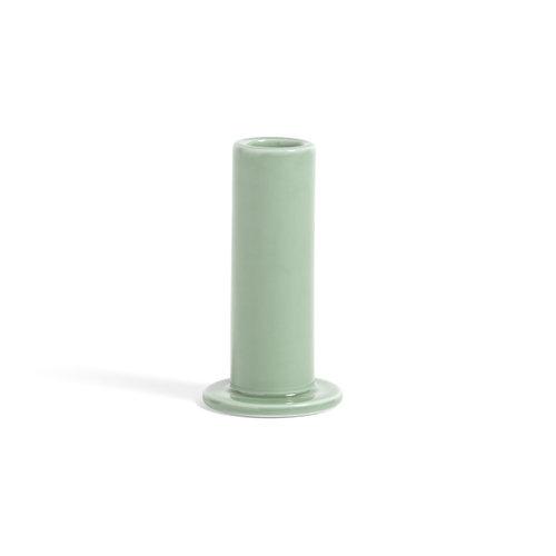 HAY Candleholder Tube M mint