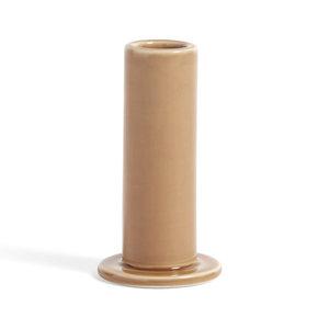 HAY Candleholder Tube M peach