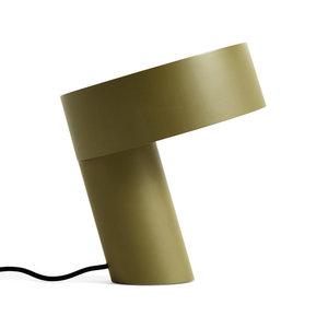 HAY Lamp Slant khaki green