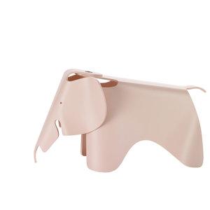 Vitra Vitra Eames olifant klein roze