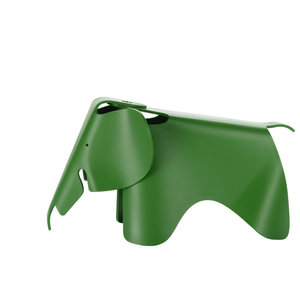Vitra Vitra Eames elephant small green