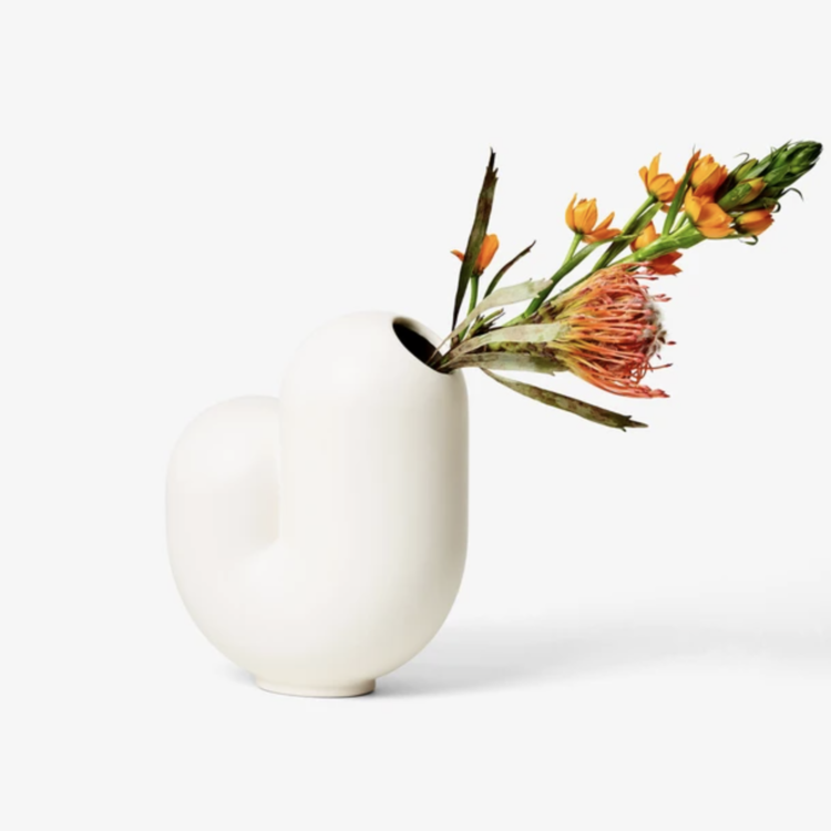 Areaware Areaware vase Kirby Jay