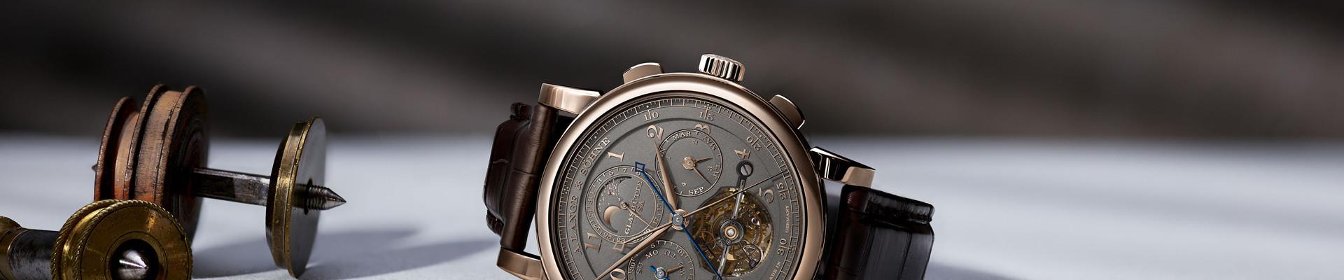 Horloges Leon Martens Juwelier
