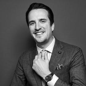 Amaury Verelst Leon Martens Juwelier