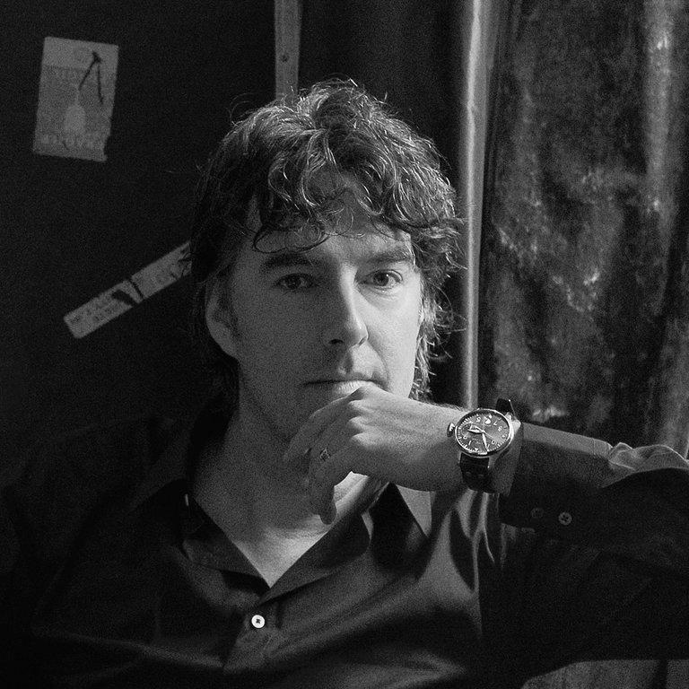 Michiel Borstlap Leon Martens Juwelier