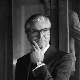 Harold van Wissen Leon Martens Juwelier