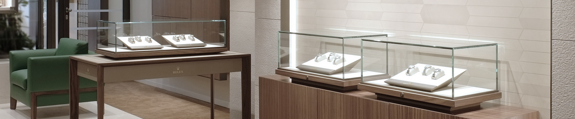 Rolex Boutique Maastricht Leon Martens Juwelier