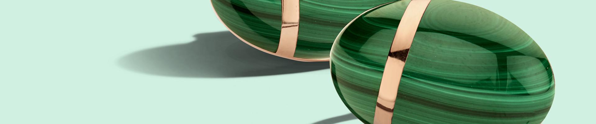 Passie voor edelstenen Leon Martens Juwelier