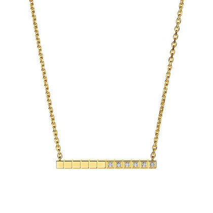 Ice Cube collier