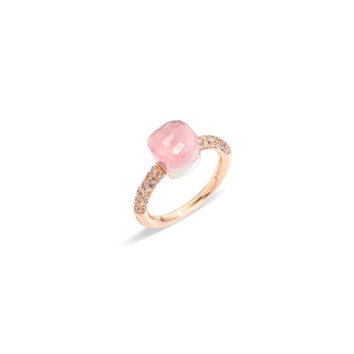 Pomellato Nudo Petit ring Leon Martens Juwelier