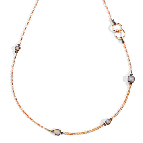 Pomellato Nudo collier Leon Martens Juwelier