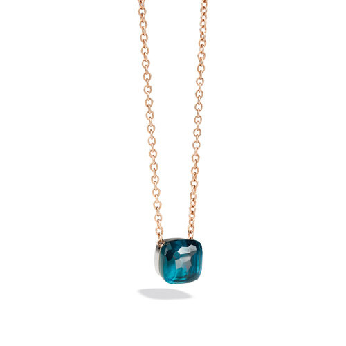 Pomellato Nudo Maxi collier Leon Martens Juwelier