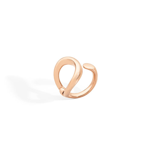 Pomellato Fantina ring in roségoud Leon Martens Juwelier