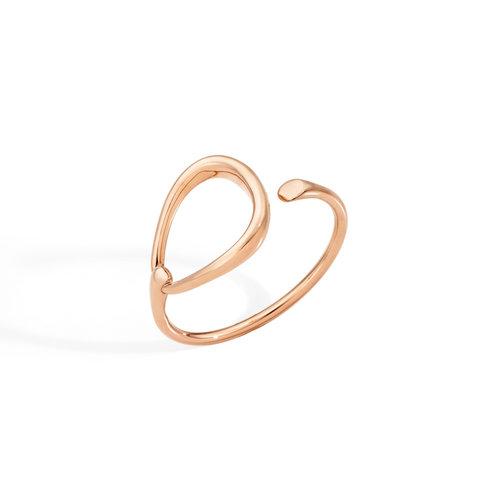 Pomellato Fantina armband in roségoud Leon Martens Juwelier
