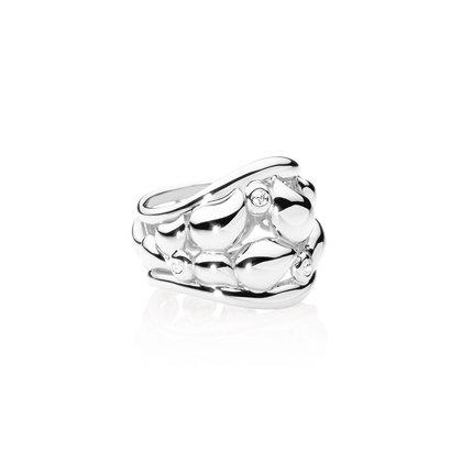 Signature Lace ring