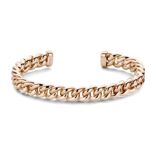Tirisi Amsterdam armband in roségoud Leon Martens Juwelier