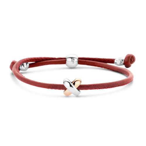 Tirisi Kisses armband Leon Martens Juwelier