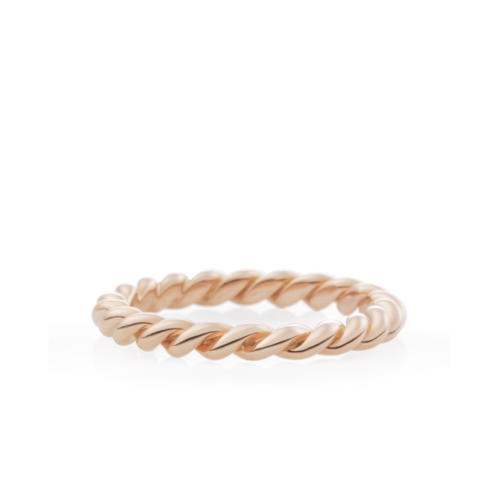 Stax ring Leon Martens Juwelier