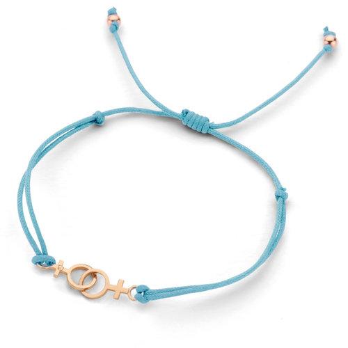 Leon Martens Gift for Life armband in roségoud Leon Martens Juwelier