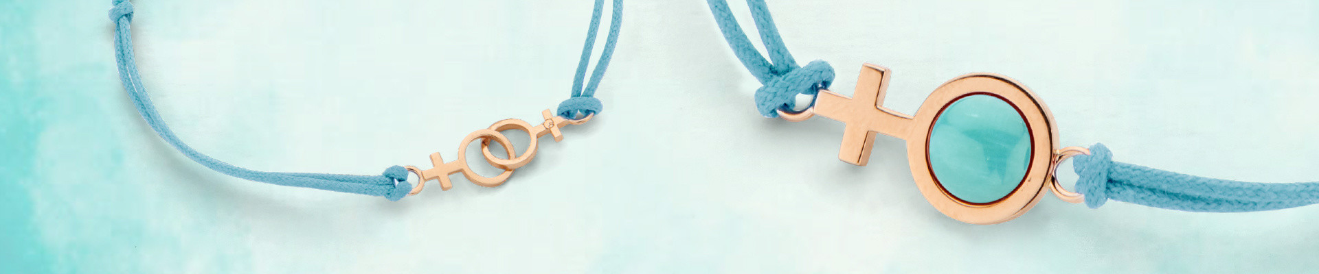 Gift for Life armbanden Leon Martens Juwelier
