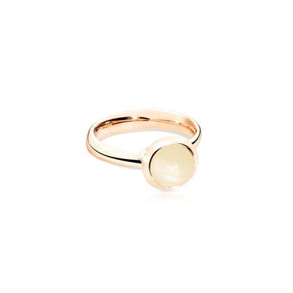 Bouton ring