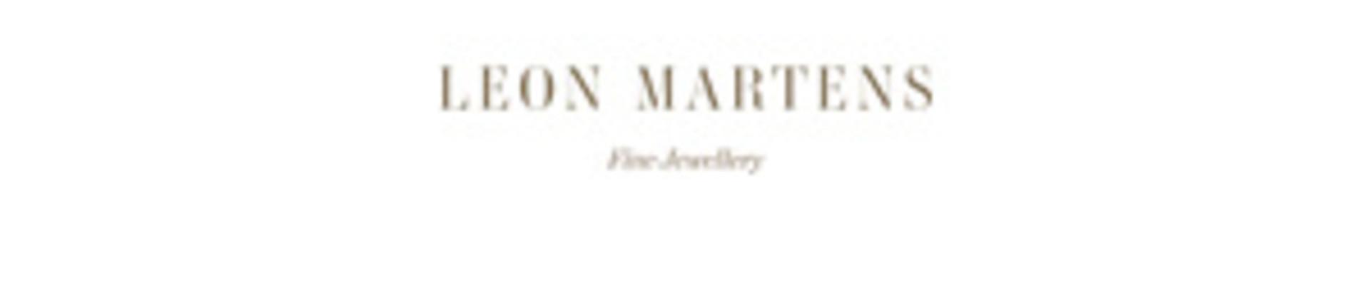 Significant Leon Martens Juwelier