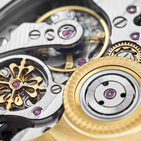 Horlogemaker Leon Martens Juwelier