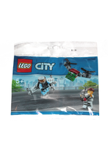 LEGO LEGO City 30362 Sky Politie Jetpack (Polybag)