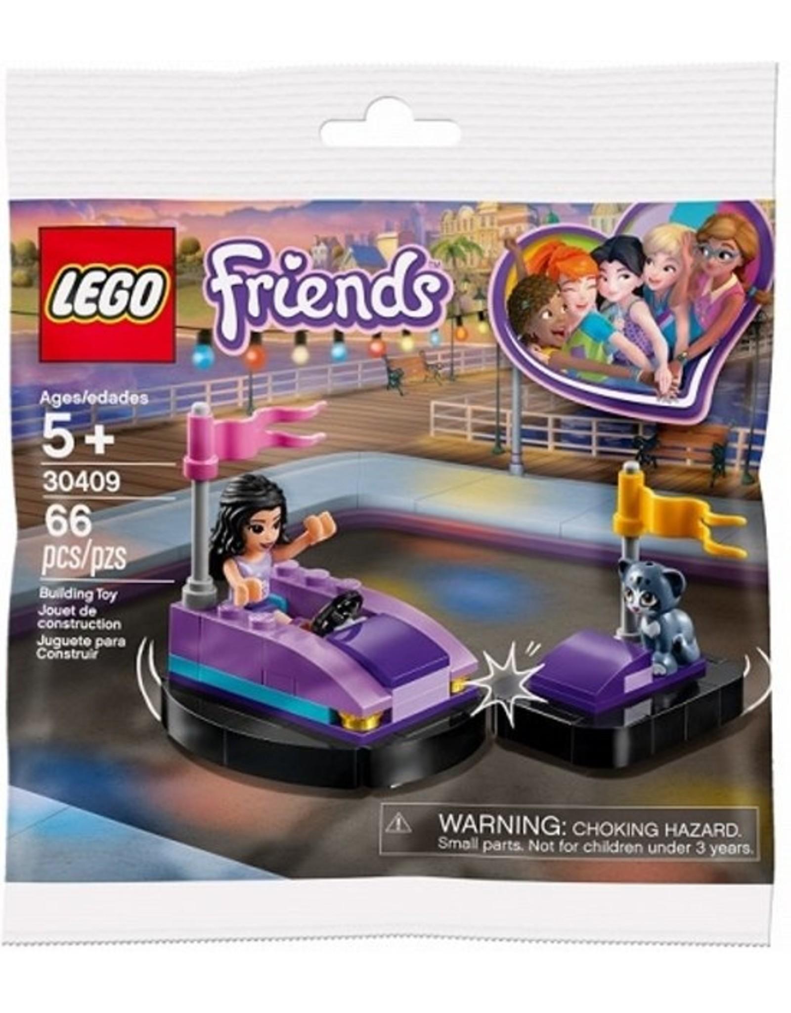 LEGO LEGO Friends Emma's Botsauto - 30409
