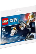 LEGO  LEGO 30365 satelliet (polybag)